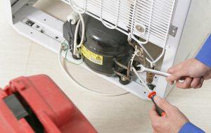 Refrigerator Repair Hialeah